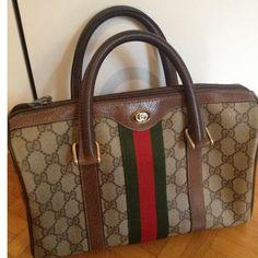 Tip Gucci Handbag Multicolored