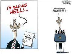 Th e TRUMP Report: Obama Rejects VA Reform