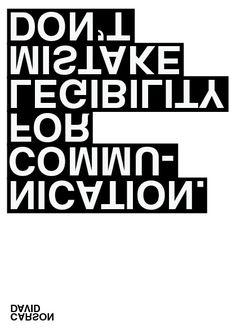 legibility