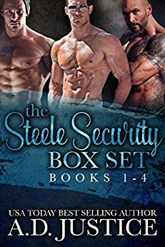15671 best ebook deals under 400 time of posting images on steele security by a fandeluxe Choice Image