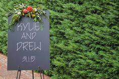 Kylie & Drew. Private Property, Springfield. We do EPIC. #wedding #eventstyling #emkhostyle #weddingstyling #emkhoacreativecollective www.emkho.com Private Property, Event Styling, Kylie, Art Quotes, Wedding Styles, Chalkboard Quotes, Draw, Home Decor, Decoration Home