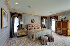 Luxury design - Bedroom