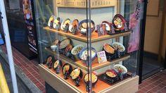 #Japanese_food
