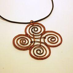 Linked spirals/dance for life symbol