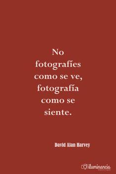 Muchos de nosotros, me incluyo, fotografiamos lo que nos gusta. Principalmente, las situaciones o los motivos tradicionales como paisajes, retratos, familiares, amigos, fotografía de viajes, eventos, etc...