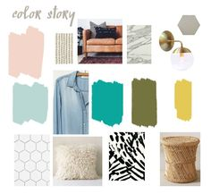New home color story