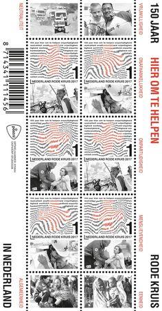 150 jaar Nederlands Rode Kruis