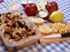 Fotorecept Pečený čaj Grains, Rice, Smoothie, Homemade, Meat, Chicken, Food, Home Made, Essen