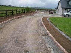 Image result for driveway kerbing