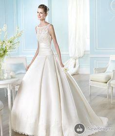 San Patrick wedding dresses 2014