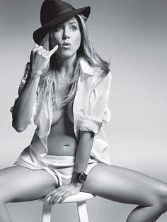 How can you be mad at this? #Aniston