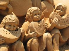    http://pinterest.com/toddrsmith/boards/    - watermelon eating sand kids - [ #S0FT ]