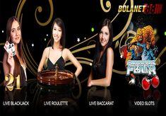 Segera daftarkan diri Anda dan bergabunglah dengan Komunitas Betting Online terbesar Indonesia hanya di bolanet88 yang merupakan Situs Live Casino Resmi dengan pelayanan Customer Service yang ramah dan sopan selama 24jam siap melayani anda semua.