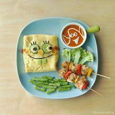 18 Idées Pour Faire Manger équilibré à Vos Enfants
