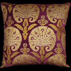 Venetia Studium Cushions