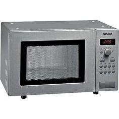 Siemens HF15M541, Mikrowelle, edelstahl | eBay