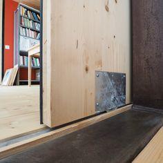 Arredamento design Credenza, Interior Design, Storage, Furniture, Home Decor, Nest Design, Purse Storage, Decoration Home, Home Interior Design