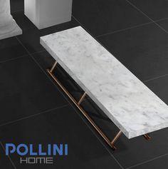 #Ceramic #bench for the #living room #panca in #ceramica per il #soggiorno