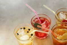 Homemade Iced Tea Ideas