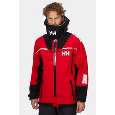 OCEAN JACKET - Men - Jackets - Helly Hansen Official Online Store