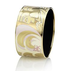 Bracelet Diva - Magic Sphinx Ivory - FREYWILLE http://fr.frey-wille.com/#Jewellery/MagicSphinx/Ivory
