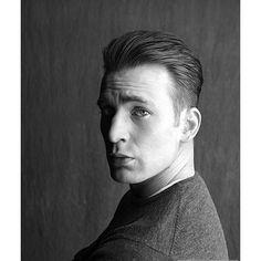#TBT Chris Evans photographed by Daniel Peebles in 2011.  #ChrisEvans #DanielPeebles #Chris #Evans #TeamCevans #Cevansteamcevans
