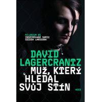 Muž, který hledal svůj stín by David Lagercrantz