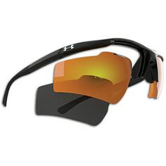 dfbcb692bcc Under Armour Core Switch Sunglasses - Satin Black Sunglasses with MI Orange  Mirror Lens - Price Matching and Free USA Shipping!