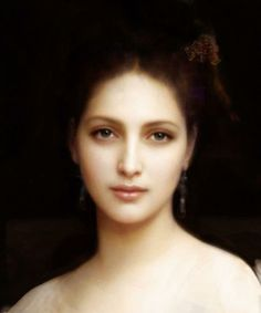william adolphe bouguereau - Google Search
