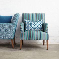 Warwick Fabrics: RIVOLI