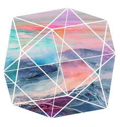 geometric-landscape-oja-prints.jpg 700×739 pixels