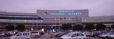 Toulouse-Blagnac  -  Aéroport