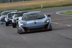 Mclaren 675 LT - Blasting around Stig's back garden at the supercar event 2016. Supercars101 Albums.  Check it up at www.supercars101.com