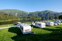Tipps zum Camping in Norwegen