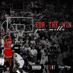 Download/Stream Jae Millz's mixtape, For The Win EP, for Free at MixtapeMonkey.com - Download/Stream Free Mixtapes and Music Videos from your favorite Hip-Hop/R&B artists. The easiest way to Download Free Mixtapes!
