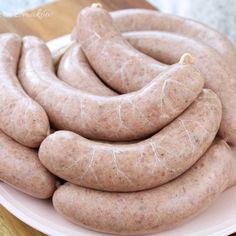 Kielbasa, Sausage, Meat, Food, Sausages, Essen, Meals, Yemek, Eten