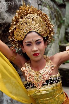 Bali ~ Traditional