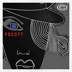 PSCOTT ART N DESIGN COIIECION 2014