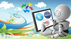 INFOGRAFÍA: Las redes sociales también están al alcance de las PYMES.