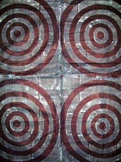 Yoruba textile