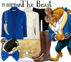 Disney Character Inspired Outfits | Disney Outfits Inspired By Your Favorite Characters photo Bianca ...