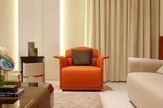 TURRI: Modernity and refinement tastes for the MADISON collection.  Design by Andrea Bonini ... http://www.davincilifestyle.com/turri-modernity-and-refinement-tastes-for-the-madison-collection-design-by-andrea-bonini/   Modernity and refinement tastes for the MADISON collection. Design by Andrea Bonini #armchair #leather #orange #salonedelmobile #isaloni        [ACCESS TURRI BRAND INFORMATION AND CATALOGUES]   #TURRI TURRI Da Vinci Lifestyle