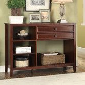 Found it at Wayfair - Dogmersfield Console Table
