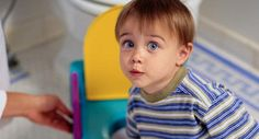 Use our checklist to learn the signs that your toddler is ready to use the potty and track his progress toward being toilet trained and diaper free.