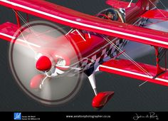 Pitts Special - photography by Justin De Reuck