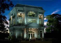 Nhà ở Bình Thạnh vào top 5 công trình nhà đẹp thế giới 2014 của Wallpaper- Thiet Ke Nha   Thiet Ke Nha Dep   Mau Nha Dep   Mau Thiet Ke Nha   Mau Nha   Nha Dep   Nha Xinh