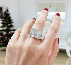 Diamond dress ring by Kalfin Jewellery #diamondjewellery #diamonds #custommadering #engagementringsmelbourne #diamondringsmelbourne #handmadejewellery #jewelleryrepairs #weddingband #gentsring #diamondweddingband #pendant #Christmas #giftidea #gemstone #cbdjewellers #Melbourne #couture #luxury #fashionbloggers #fashionista #designerjeweller #design #details #diamondengagementrings #jewellers www.kalfin.com.au