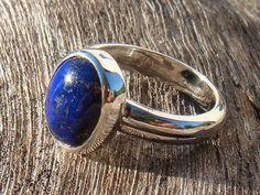 Lapiz Lazuli ring