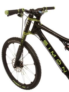 84729a503 MTB · Dirty Pages    Nieuws  Cannondale SIMON - digital suspension