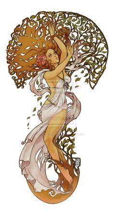 Image result for daphne goddess